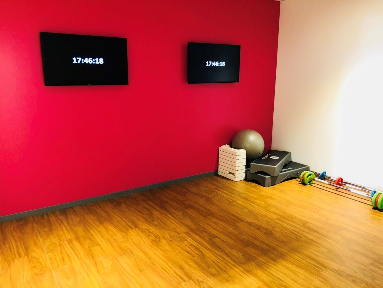 espace cours vidéo